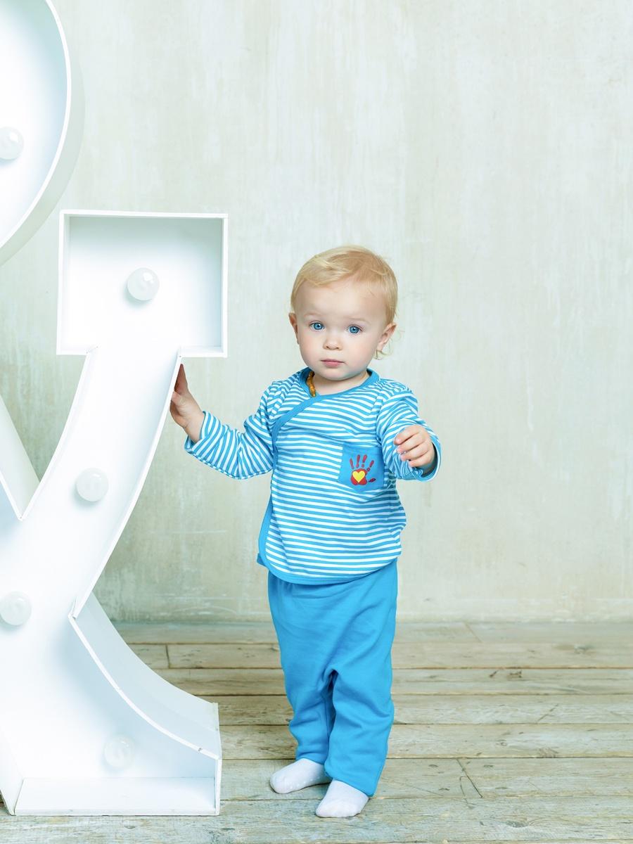 Кофта КотМарКот одежда для новорожденных olx