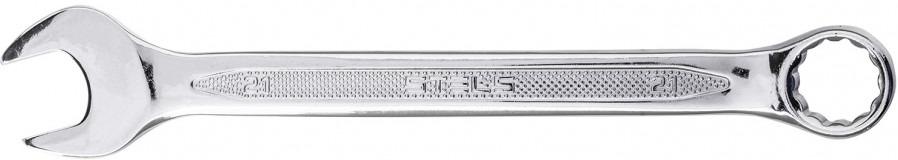цена на Ключ Stels, 15258, комбинированный, 21 мм