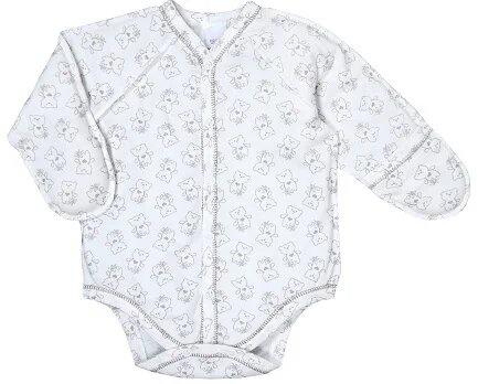 Боди Мамуляндия одежда для новорожденных швами внутрь