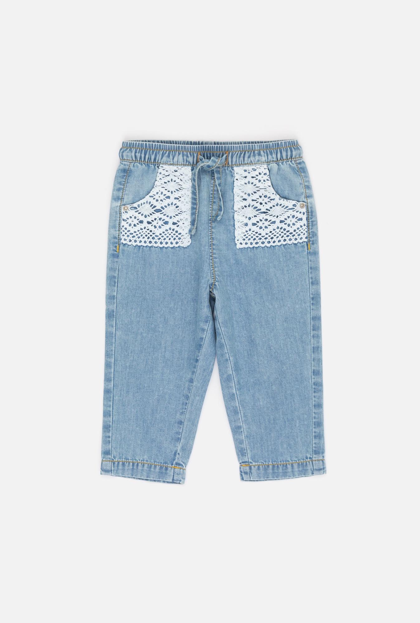 Джинсы Acoola джинсы детские oldos алекс цвет голубой 6o8jn04 2 размер 128 8 лет