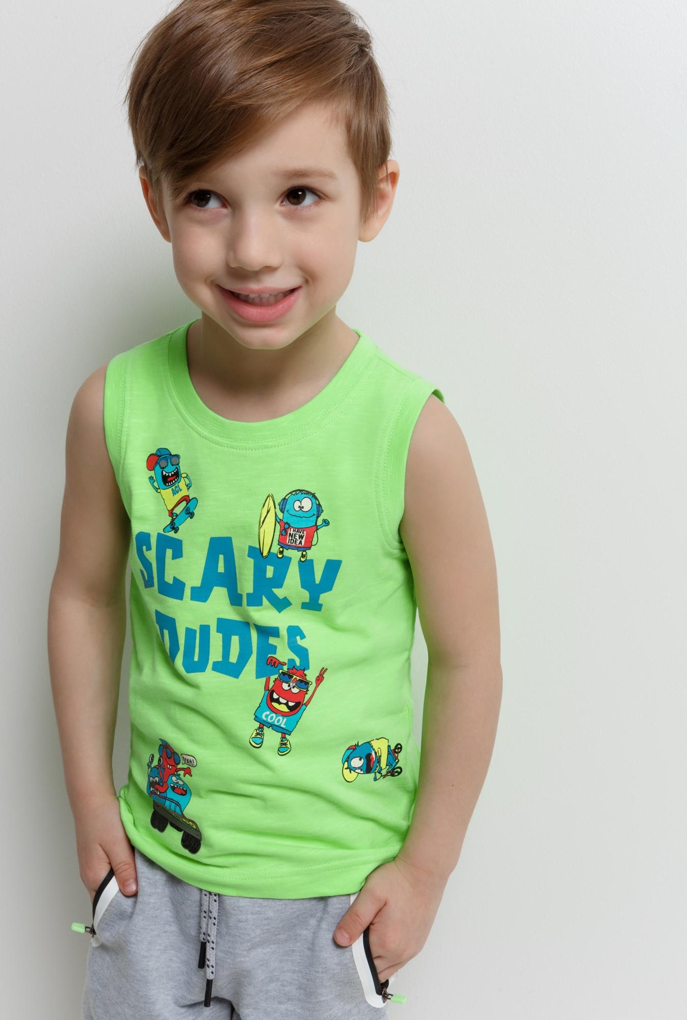 Фото - Майка Acoola acoola kids пиджак для мальчиков в клетку