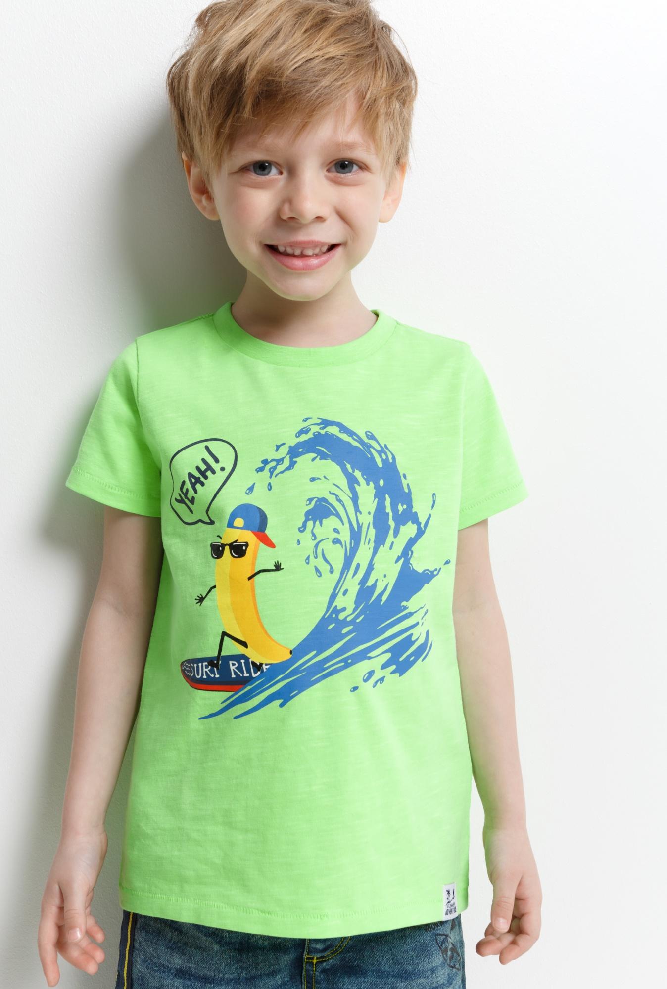 Фото - Футболка Acoola acoola kids пиджак для мальчиков в клетку
