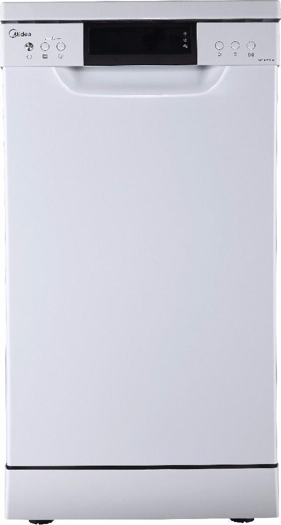 Посудомоечная машина Midea MFD45S500W, белый