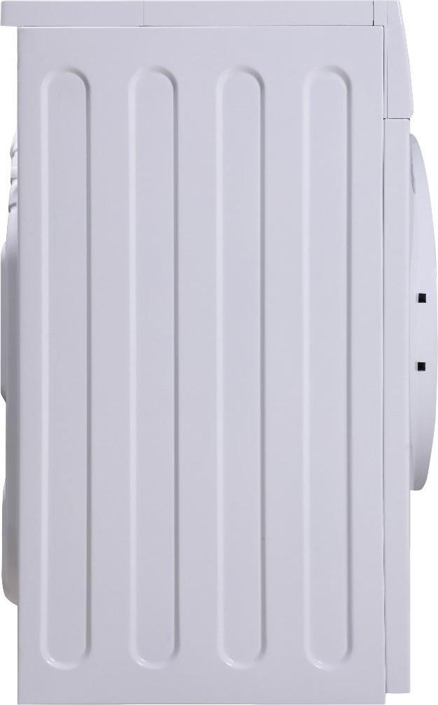 Стиральная машина Midea MWM8143 Crown Slim, белый Midea