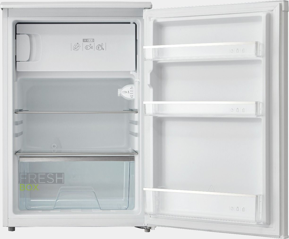 Холодильник Midea MR1086S, серебристый Midea