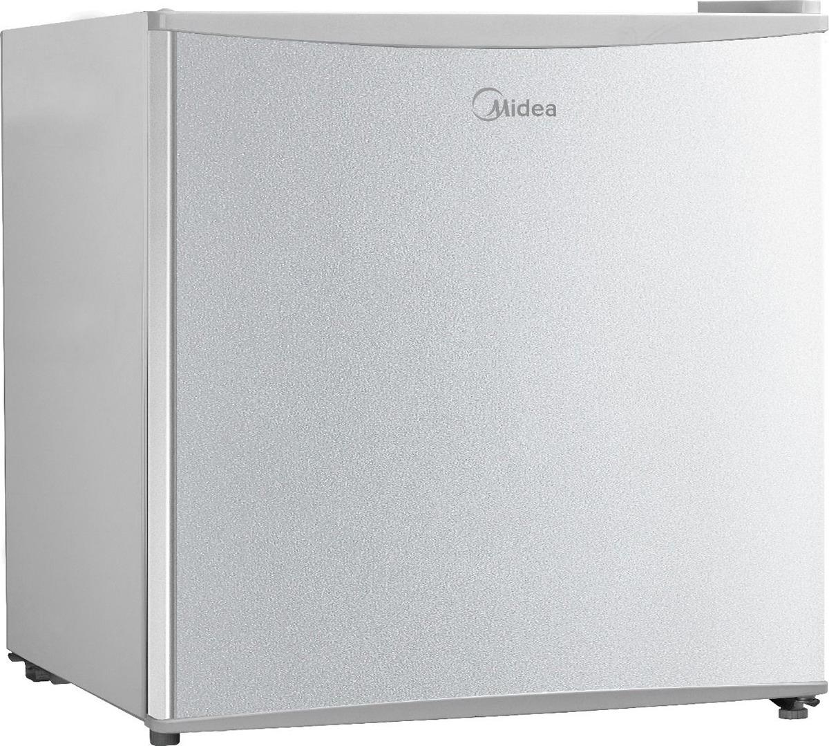 Холодильник Midea MR1049S, серебристый все цены