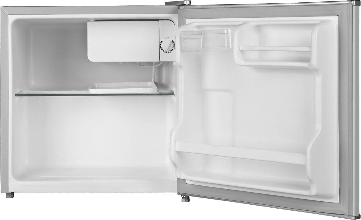 Холодильник Midea MR1049S, серебристый Midea