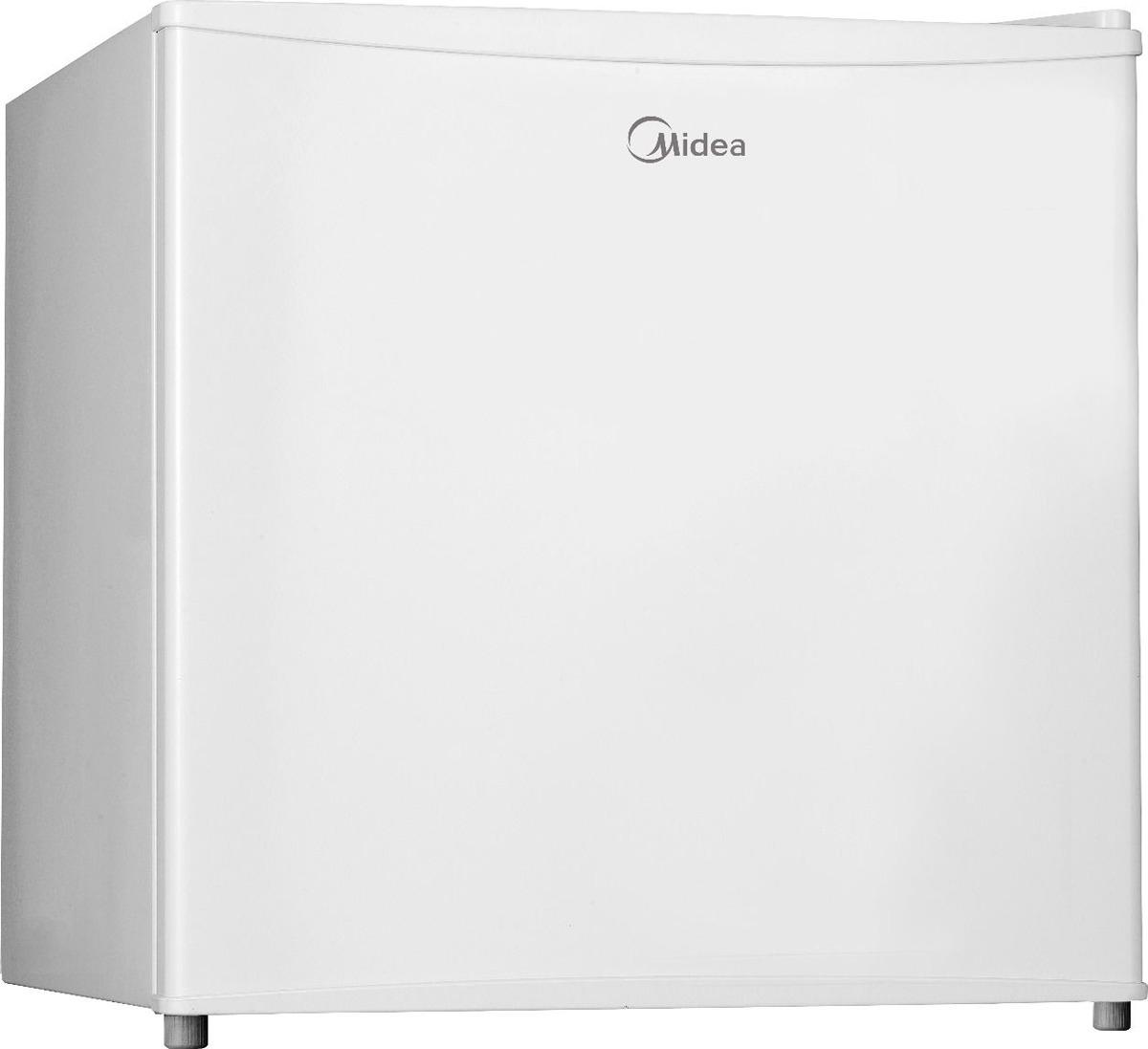 Холодильник Midea MR1049W, белый midea 65dme40101