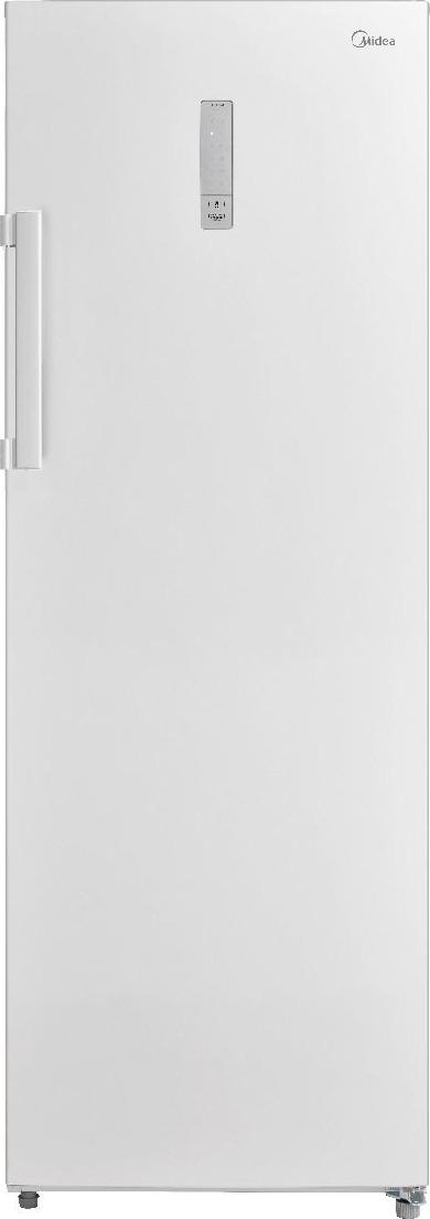 Морозильник Midea MF517SNW, белый midea 65dme40101