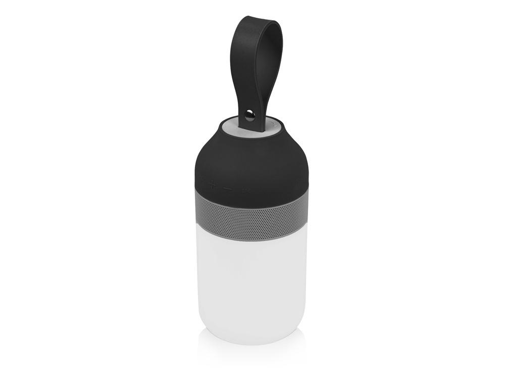 Фото - Беспроводная колонка Oasis Lantern, черный беспроводная bluetooth колонка edifier m33bt