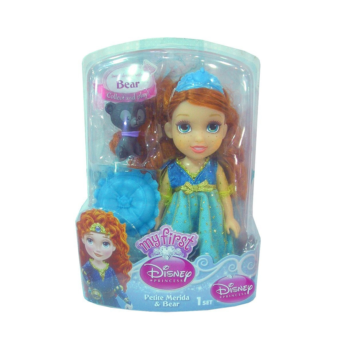 Кукла Disney Princess 75491