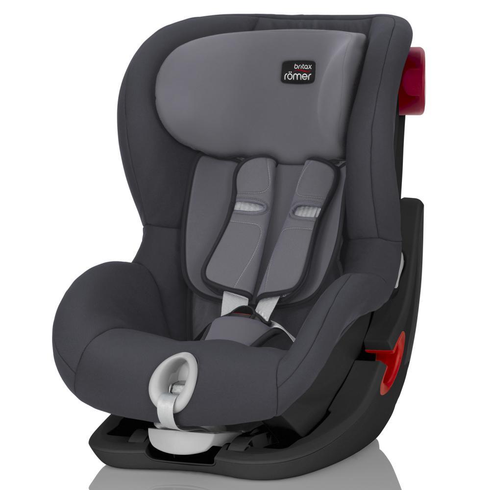 Автокресло BRITAX ROEMER 2000027559 цена 2017
