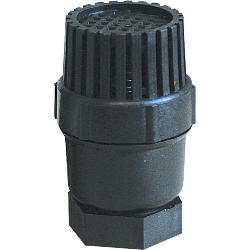 Клапан Калибр обратный пластиковый клапан обратный ante
