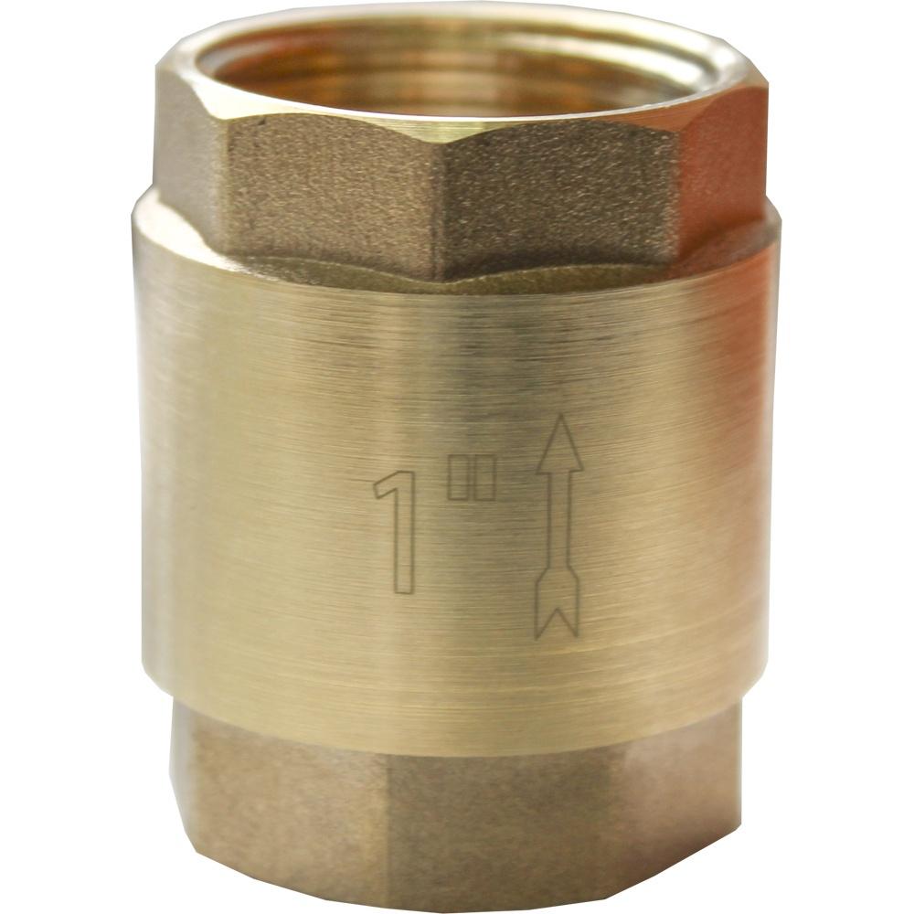 Клапан Калибр обратный магистральный-1 клапан обратный ante