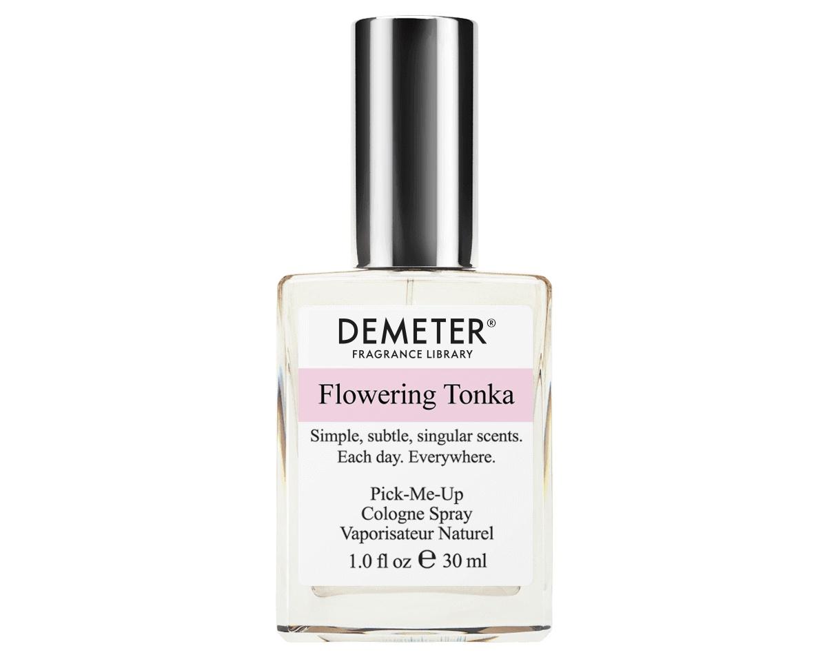 Demeter Fragrance Library Цветы тонка 30 мл
