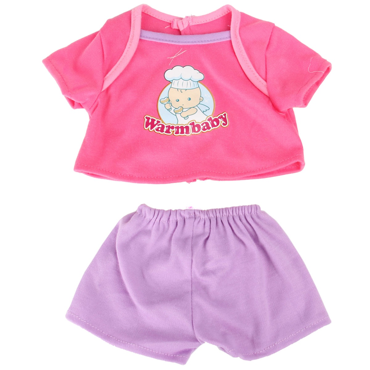 Одежда для кукол Veld Co 75901