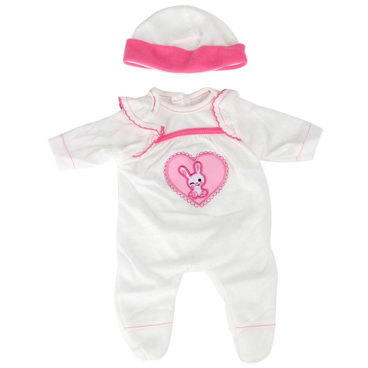 куклы и одежда для кукол asi одежда для кукол 60 см 0000092 Одежда для кукол Veld Co 75903