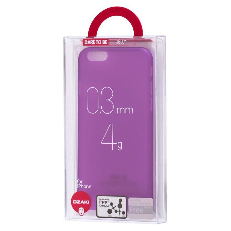 цена на Чехол для сотового телефона Ozaki OC555PU