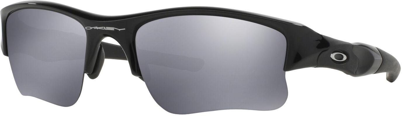 цена на Велосипедные очки Oakley Flak Jacket Xlj, 0OO9009-03-915, черный