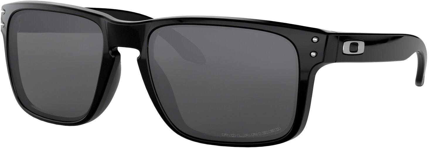 лучшая цена Велосипедные очки Oakley Holbrook, 0OO9102-910202, серый