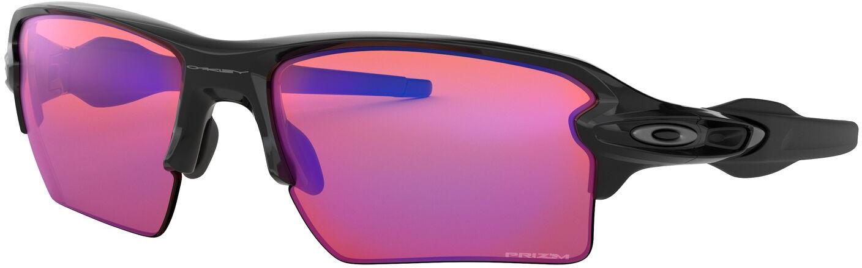 цена на Велосипедные очки Oakley Flak 2.0 Xl, 0OO9188-918806, розовый, оранжевый