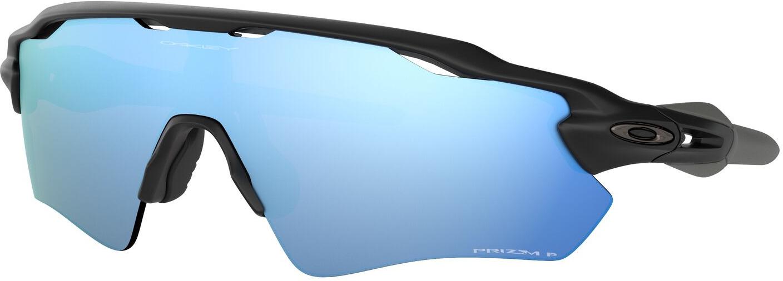 цена на Велосипедные очки Oakley Radar Ev Path, 0OO9208-920855, голубой