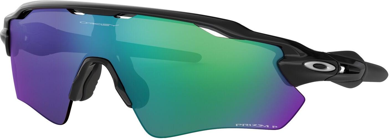 цена на Велосипедные очки Oakley Radar Ev Path, 0OO9208-920858, зеленый, синий
