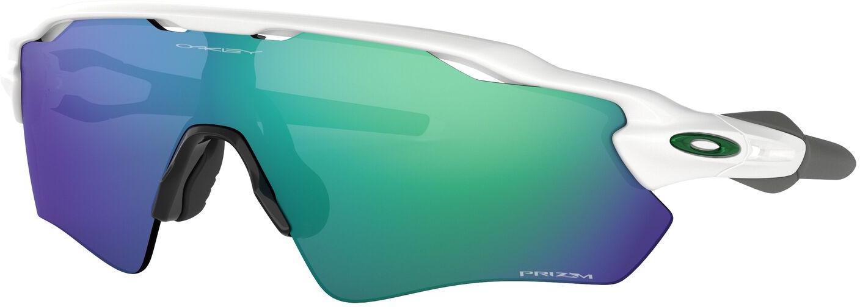 цена на Велосипедные очки Oakley Radar Ev Path, 0OO9208-920871, зеленый