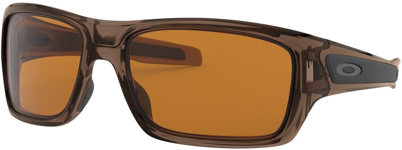 Велосипедные очки Oakley Turbine, 0OO9263-926302, коричневый