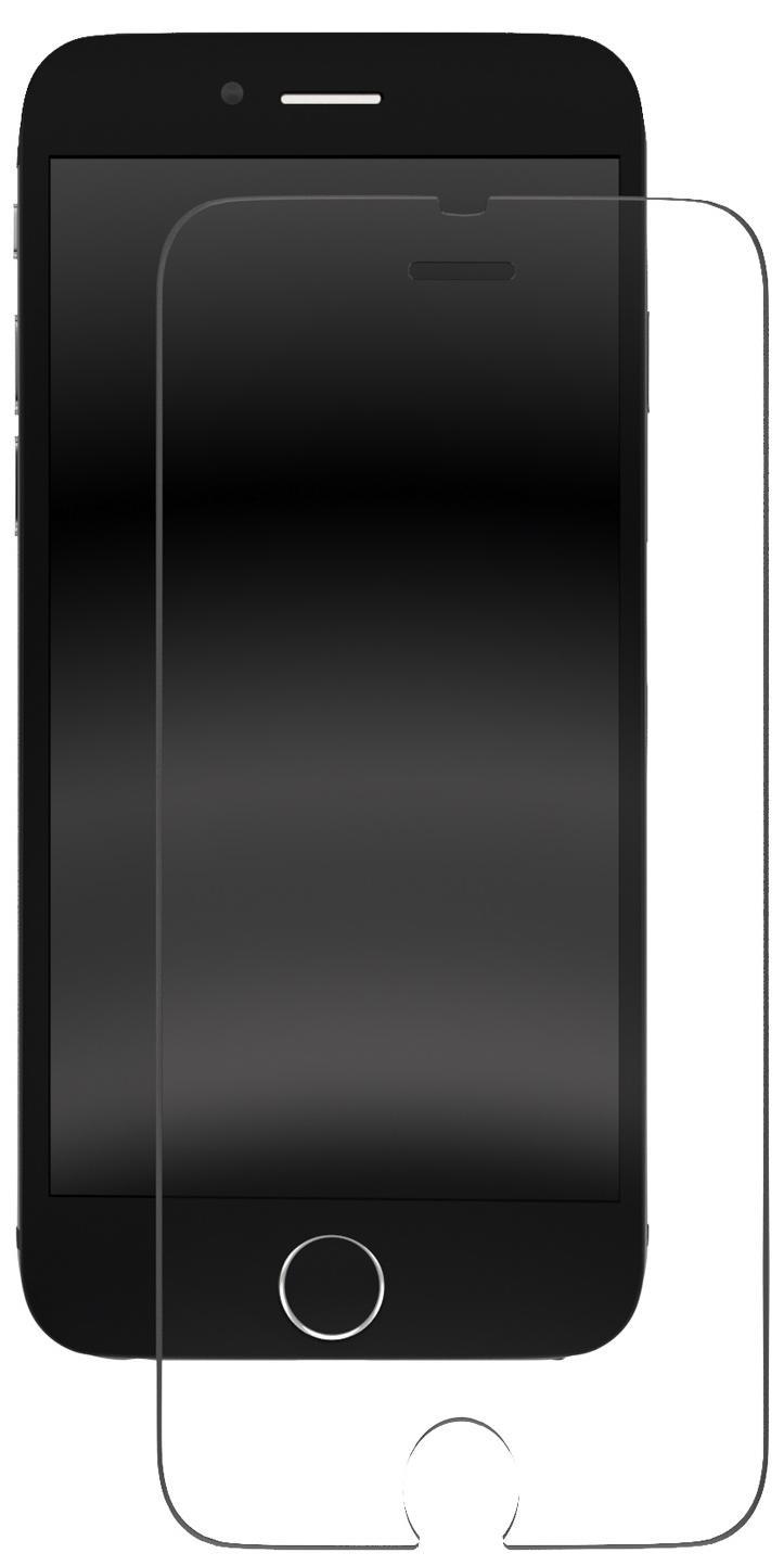 Защитное стекло uBear Premium Glass Screen Protector, 0.3 мм для iPhone Xs Max, прозрачный