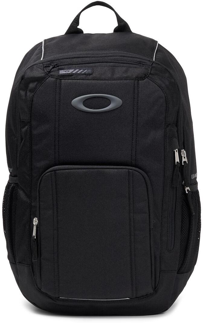 Рюкзак городской Oakley Enduro 25L 2.0, черный, 25 л рюкзак спортивный columbia essential explorer 25l цвет черный 25 л