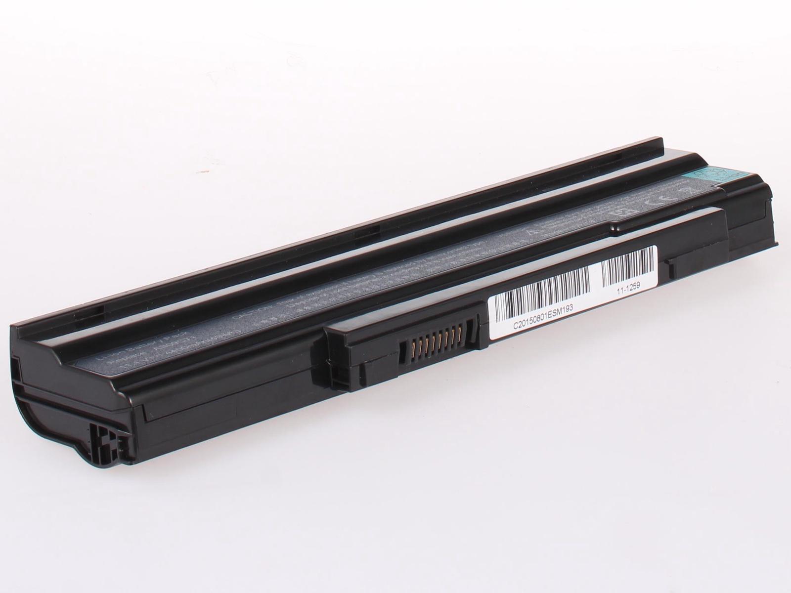цена на Аккумулятор для ноутбука AnyBatt для Acer Extensa 5635ZG-442G16Mi, Extensa 5235-902G16Mi, Extensa 5635G-652G16Mi, Extensa 5235-901G16Mi, eMachines E728-452G32Mnkk, Extensa 5635Z-432G16Mi, Extensa 5635Z-442G25MN