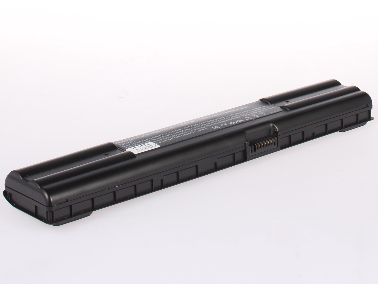 Аккумулятор для ноутбука AnyBatt Asus A42-A3, A42-A6, A41-A6, A41-A3, 70-NA51B1100, 90-NFPCB2001 аккумулятор zip 10 8v 4400mah 431902 для asus a40 a40j a42 a62 a50 a52a a52jb