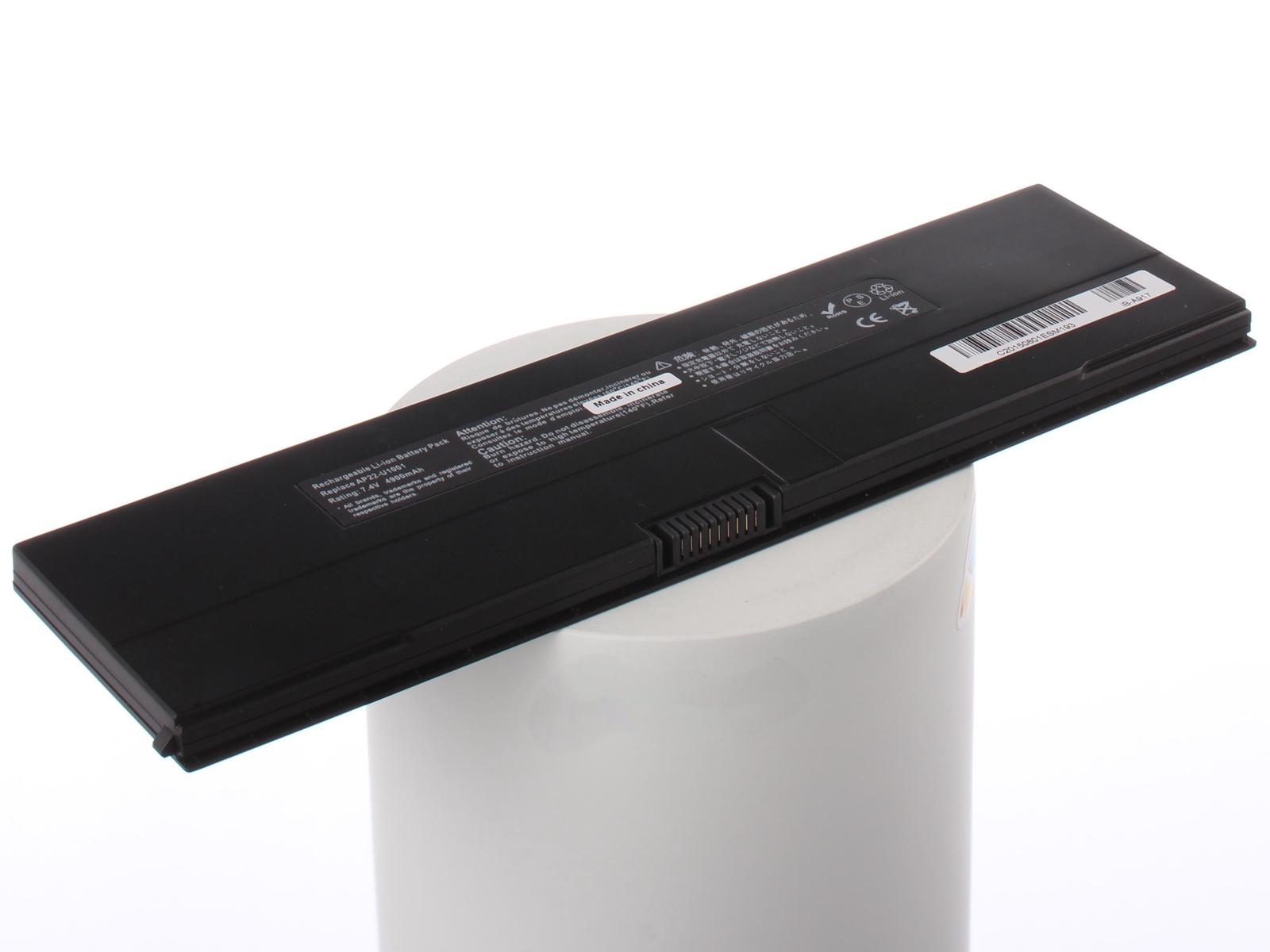 Аккумулятор для ноутбука iBatt C11-EP71 цена в Москве и Питере