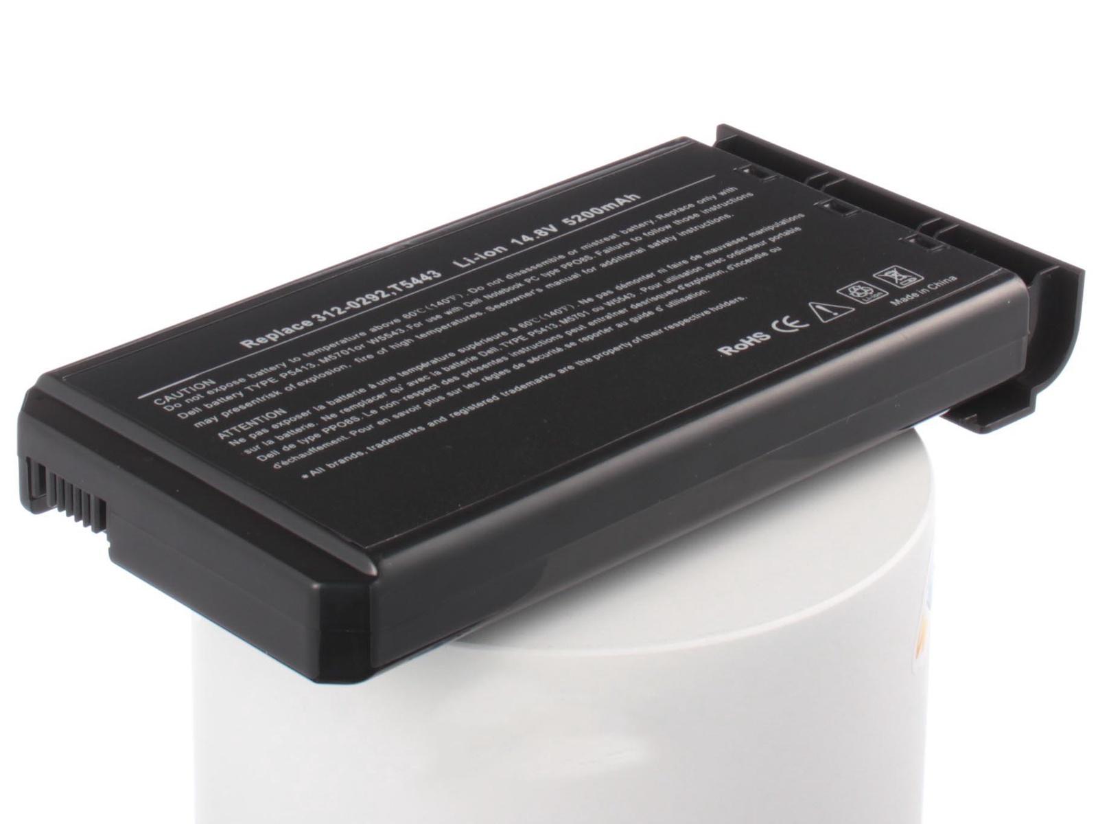 Аккумулятор для ноутбука iBatt Benq, Dell, Fujitsu-Siemens SQU-527, P5413, T5179, W5173, T5443, OP-570-76620, OP-570-76620-01 origianl clevo 6 87 n350s 4d7 6 87 n350s 4d8 n350bat 6 n350bat 9 laptop battery