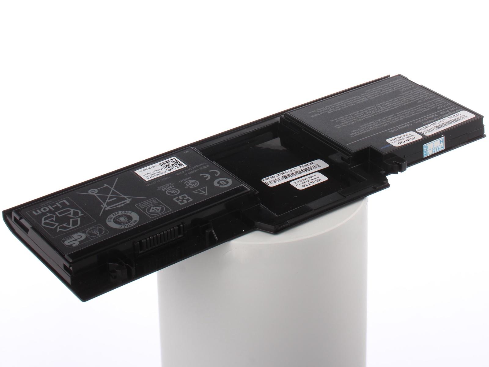 Аккумулятор для ноутбука iBatt Dell MR317, WR015, PU501, M565H, 312-0652, MR369 аккумулятор для ноутбука hp compaq hstnn lb12 hstnn ib12 hstnn c02c hstnn ub12 hstnn ib27 nc4200 nc4400 tc4200 6cell tc4400 hstnn ib12
