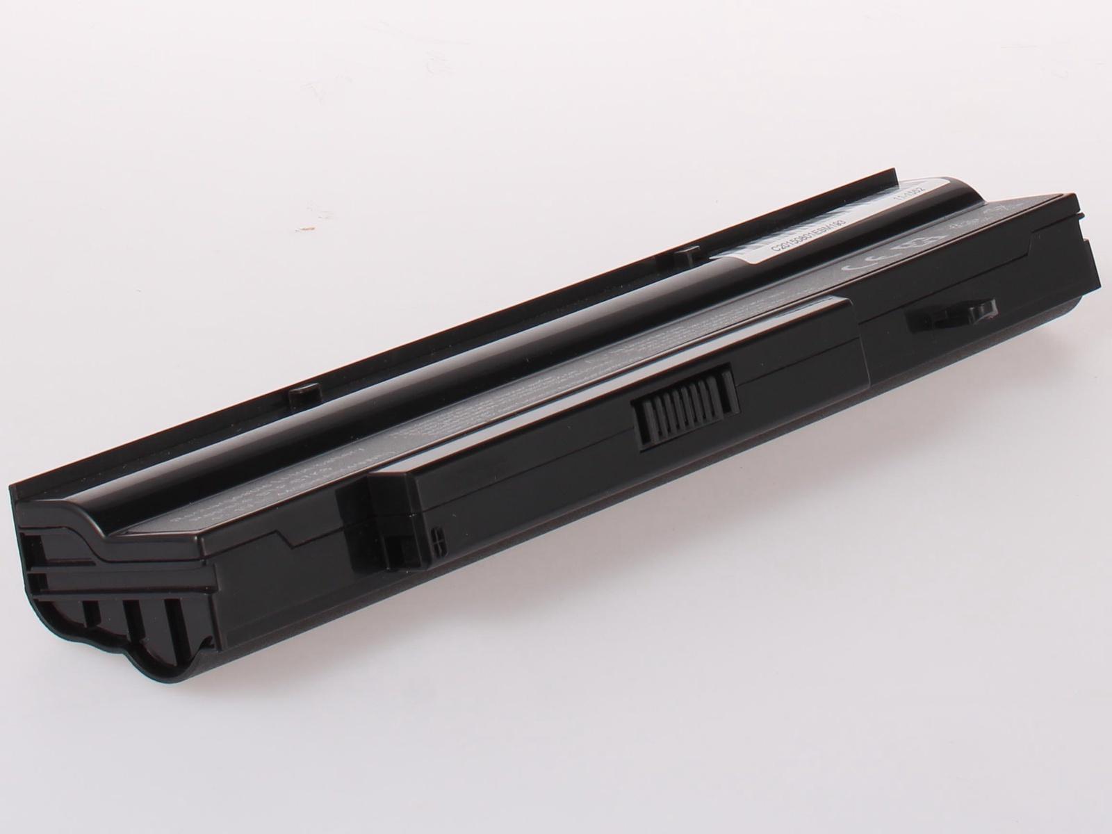 Аккумулятор для ноутбука AnyBatt для Fujitsu-Siemens Amilo Pro V3505, Esprimo V5545, Amilo Pro V3405, Esprimo Mobile V5545, Amilo Li 2727, Esprimo V5505, Esprimo Mobile V5505, Esprimo V6535, Amilo Pro V3525, Esprimo V6505