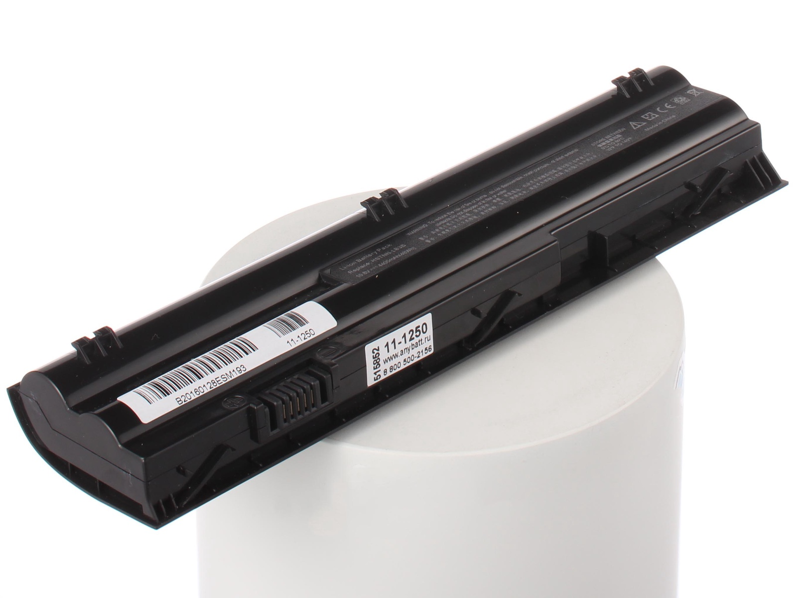 Аккумулятор для ноутбука AnyBatt для HP-Compaq Mini 210-3051er, Pavilion dm1-4000er, Mini 210-3052er, Mini 110-4101er, Pavilion dm1-4100er, Mini 210-3000er, Pavilion dm1-4001er, Mini 200-4251sr, Pavilion dm1-4300, Mini 210-3000 mini griptilian