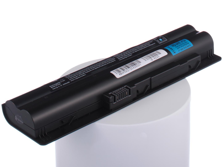 Аккумулятор для ноутбука iBatt HP-Compaq RT06, RT09 windows 7 для ноутбуков hp
