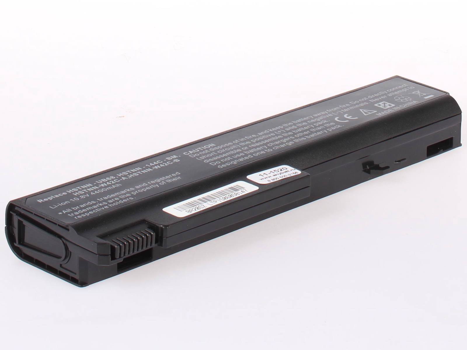Фото - Аккумулятор для ноутбука AnyBatt для HP-Compaq ProBook 6555b (WD724EA), ProBook 6445b, ProBook 6550b (WD705EA), ProBook 6550b WD705EA, ProBook 645 G1 (F4N62AW), ProBook 645 G1 F4N62AW, ProBook 6450b (WD774EA) аккумуляторная батарея topon top 6730b 4400мач для ноутбуков hp compaq probook 6440b 6445b 6450b 6530b 6535b 6540b 6545b 6550b 6555b 6730b 6735b 6930p elitebook 8440p 8440w