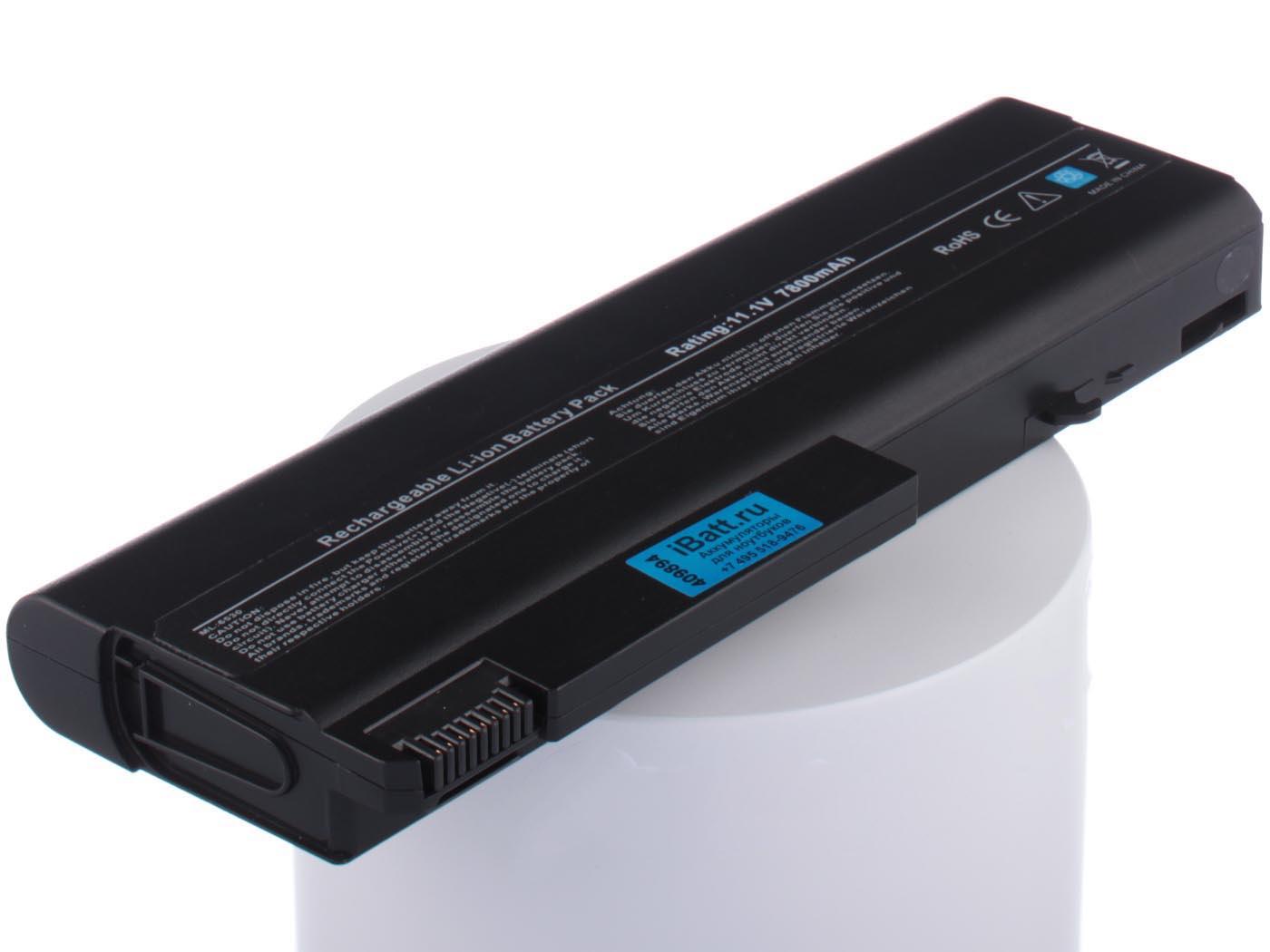 Фото - Аккумулятор для ноутбука iBatt для HP-Compaq EliteBook 8440p, ProBook 6550b, EliteBook 6930p, ProBook 6450b, 6730b, ProBook 6440b, 6530b, ProBook 6540b, 6735b, ProBook 645 G1, ProBook 6455b, ProBook 6555b, EliteBook 8440w, 6535b аккумуляторная батарея topon top 6730b 4400мач для ноутбуков hp compaq probook 6440b 6445b 6450b 6530b 6535b 6540b 6545b 6550b 6555b 6730b 6735b 6930p elitebook 8440p 8440w