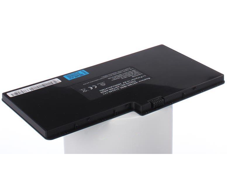 Аккумулятор для ноутбука iBatt HP-Compaq 519249-171 windows 7 для ноутбуков hp