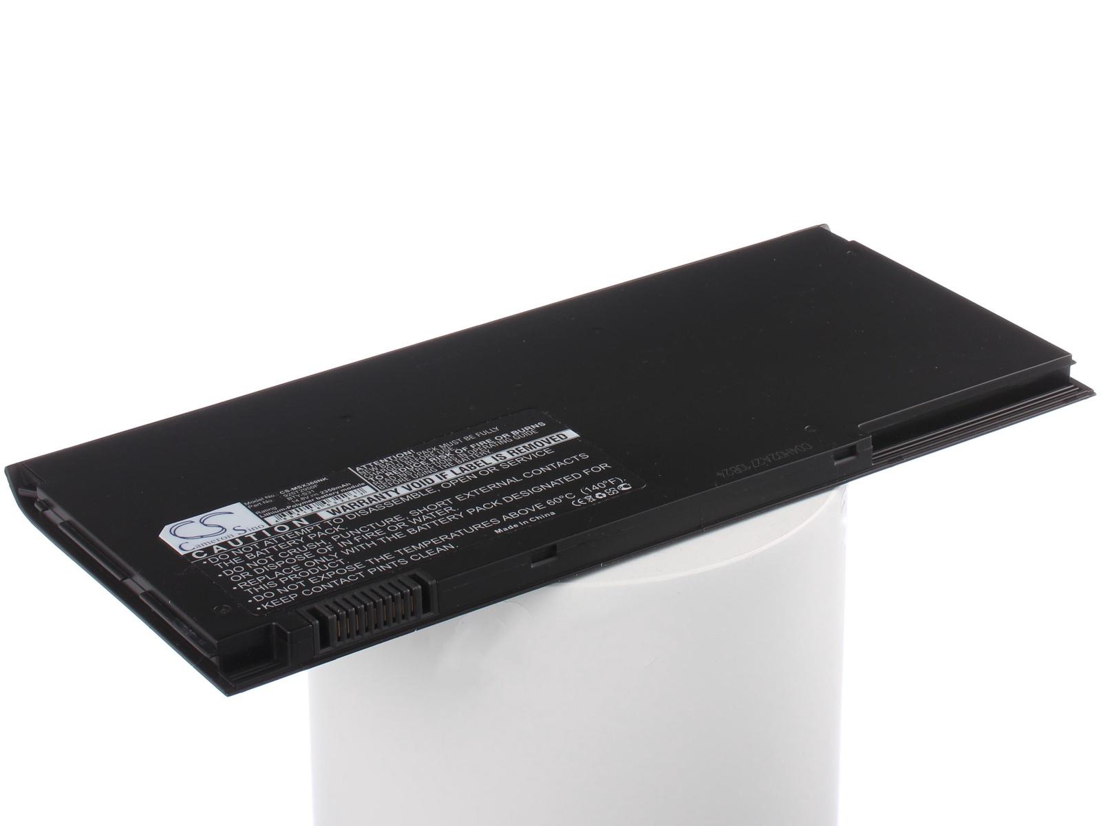 Аккумулятор для ноутбука iBatt MSI BTY-S31, BTY-S32