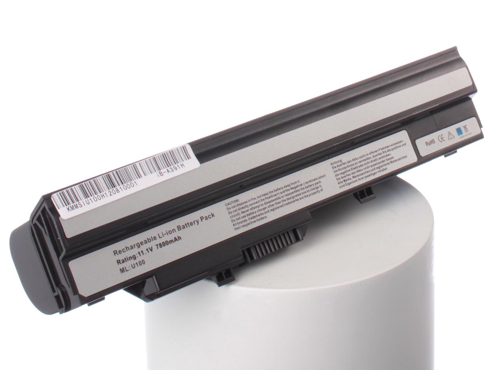 Аккумулятор для ноутбука iBatt MSI, Rover book BTY-S11, BTY-S12, BTY-S13, 14L-MS6837D1, 3715A-MS6837D1 аккумулятор для ноутбука hp compaq hstnn lb12 hstnn ib12 hstnn c02c hstnn ub12 hstnn ib27 nc4200 nc4400 tc4200 6cell tc4400 hstnn ib12