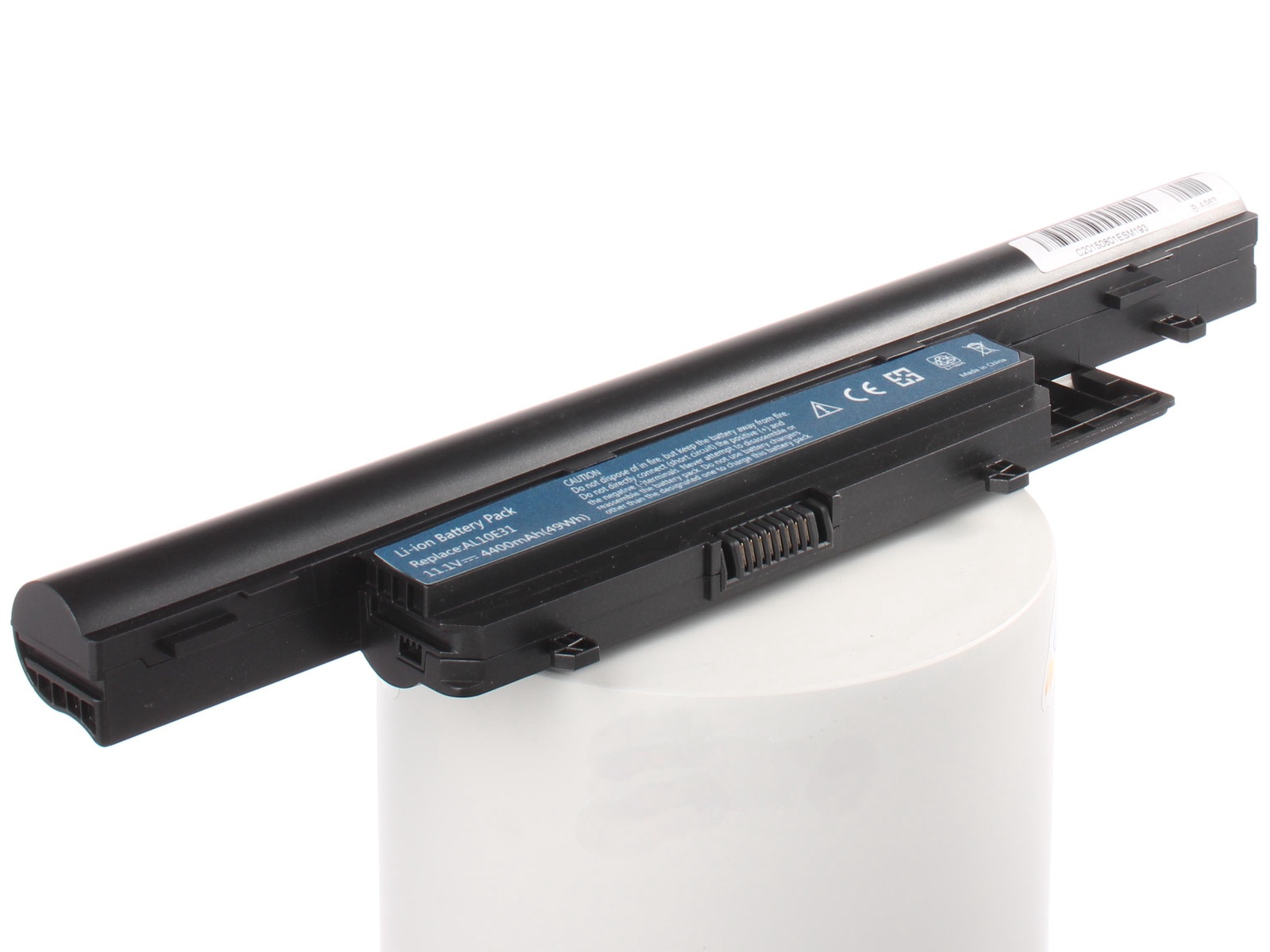 Фото - Аккумулятор для ноутбука iBatt Packard Bell AS10H75, AS10H31, AS10H51 аккумулятор