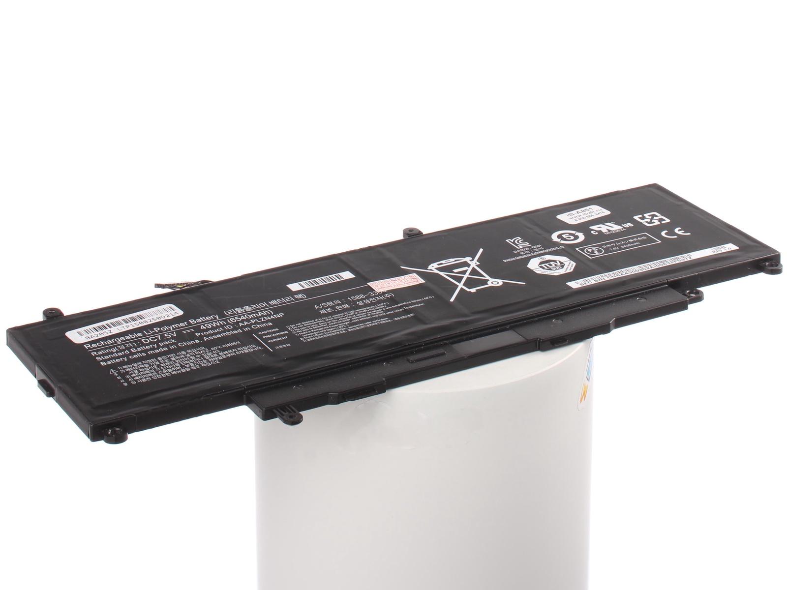 Аккумулятор для ноутбука iBatt для Samsung ATIV Smart PC Pro XE700T1C-A03 64Gb, XE700T1C-A02, ATIV Smart PC Pro XE700T1C-A01 64GB, ATIV Smart PC Pro XE700T1C-A0A 128GB, ATIV Smart PC Pro XE700T1C-A0A 128Gb dock samsung pc studio скачать
