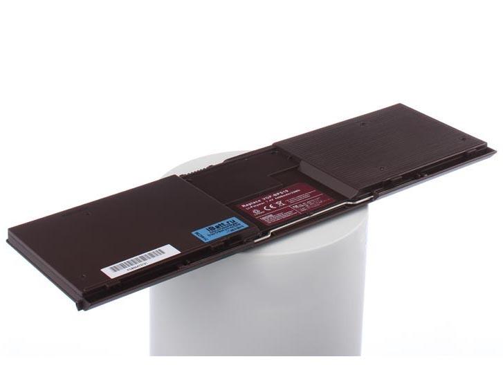 Аккумулятор для ноутбука iBatt Sony VGP-BPL19, VGP-BPX19, VGP-BPS19 комплектующие и запчасти для ноутбуков sony sve151c11t sve151c11m sve151d12t