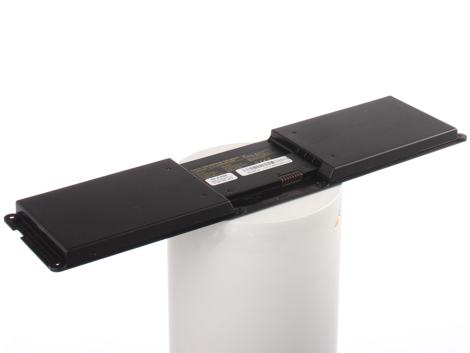 купить Аккумулятор для ноутбука iBatt Sony VGP-BPS27, VGP-BPSC27 по цене 5790 рублей
