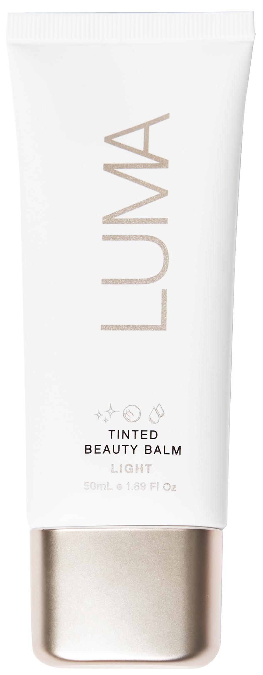 Тональный крем LUMA Cosmetics  Tinted Beauty Balm