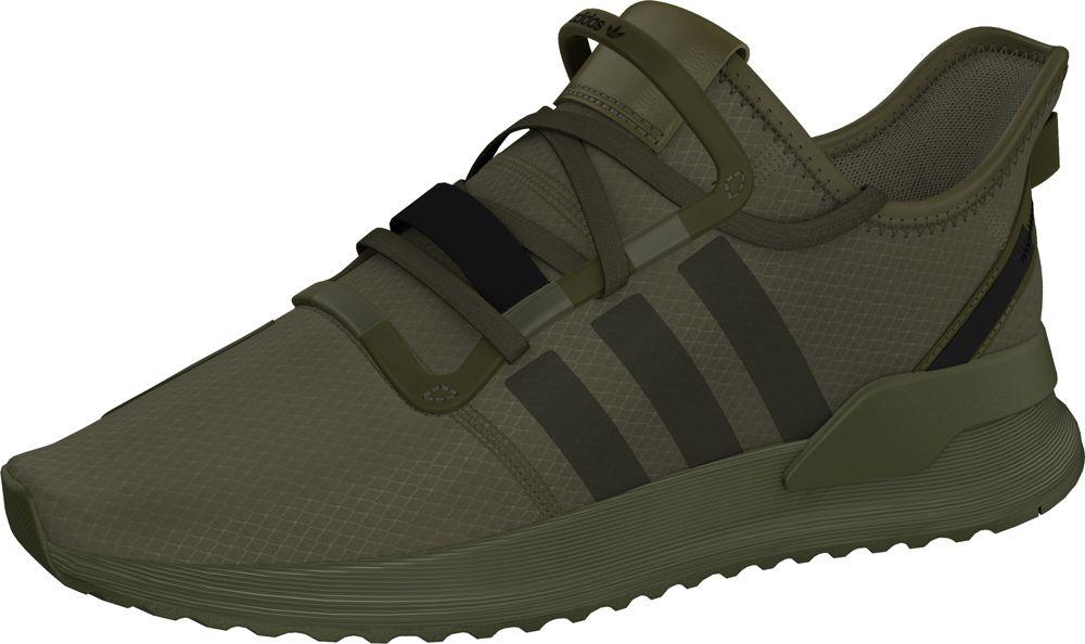 Кроссовки adidas U_Path Run все цены